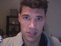 Joel from For King and Country