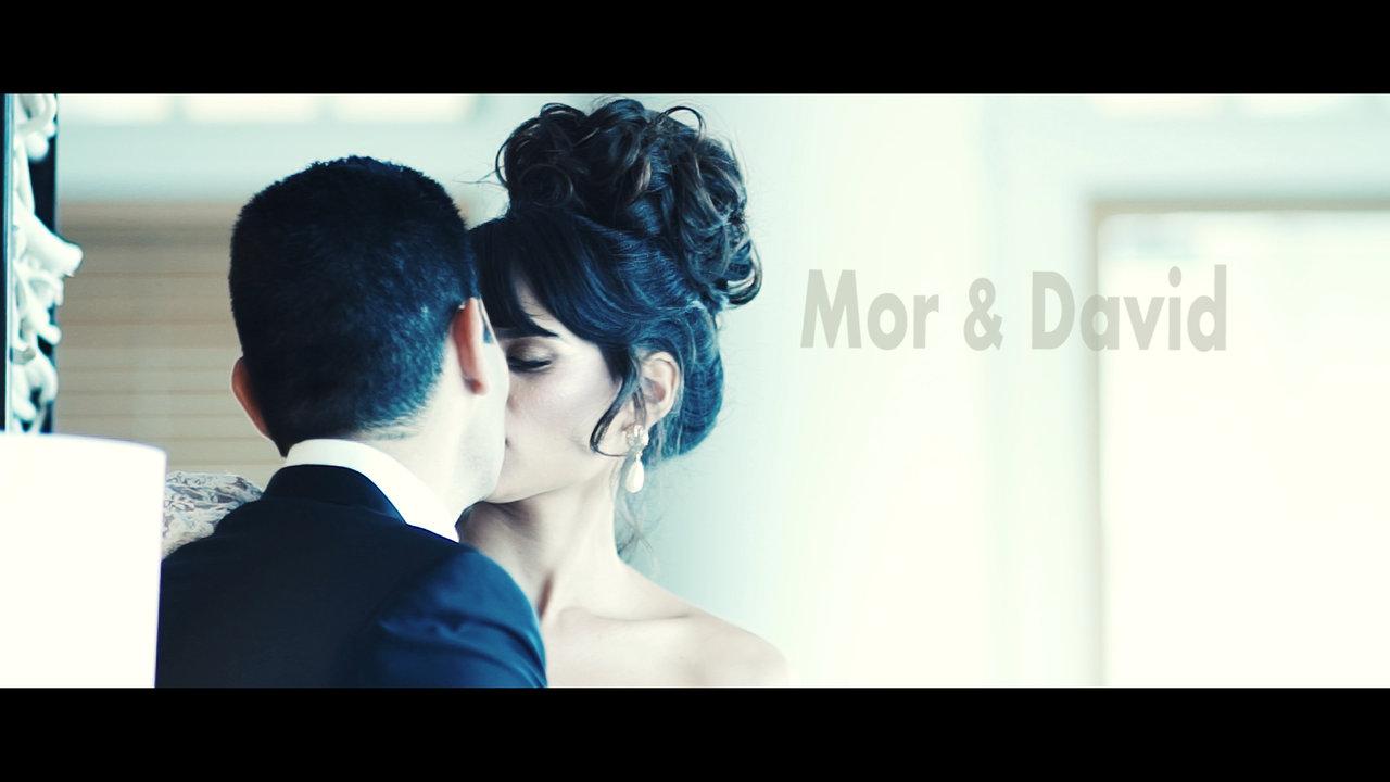Mor & David