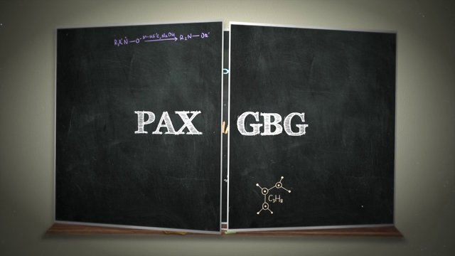 PAX - The Good Behaviour Game