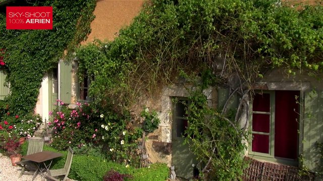 Le jardin pr f r des francais 2013 on vimeo for Restaurant le jardin des fondues