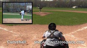 Baseball Highlight Reel - Pitcher