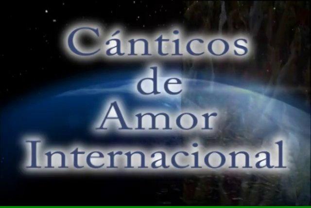 Cánticos de Amor (13 de setiembre 2013)