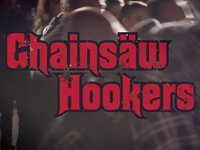 Chainsaw Hookers - Party Man