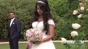 Wedding sneak preview of the lovely couple Navin Sewberath Misser & Priya Orie [HD]