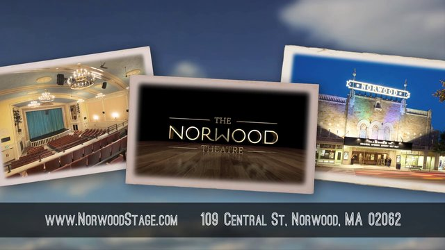 Screenvision AD - Norwood Theatre
