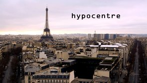 Imagine an empty worrying Paris Imagine that human action is more harmful to our fragile planet.