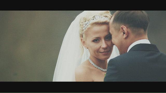 Свадебный видеограф Андрей Меркушев, Пермь