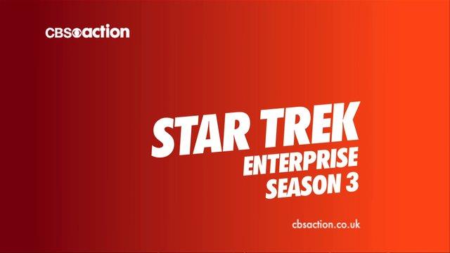 Star Trek Enterprise Season 3