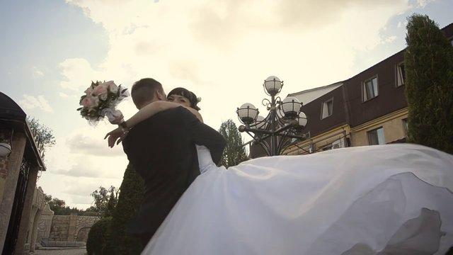 Свадебный видеограф Николай Ступин, Москва