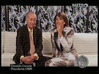 Entrevista de Teresa Calandra a Osvaldo Cornide