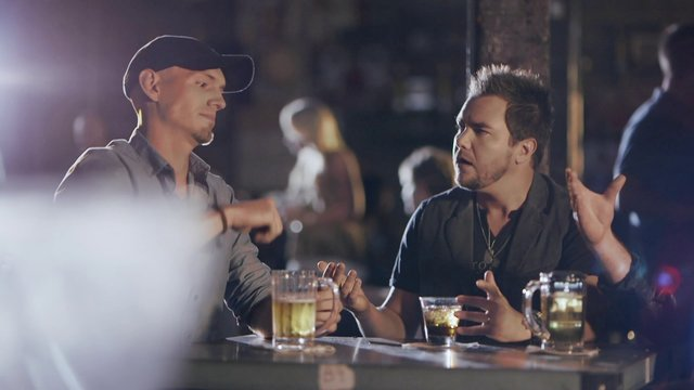"ELI YOUNG BAND ""DRUNK LAST NIGHT"" - Directors Cut"