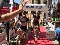 Jon Erguin beasaindarra garaile Euskadi Extremen
