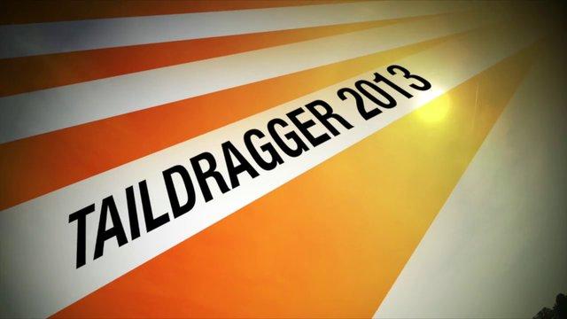 Taildgragger 2013