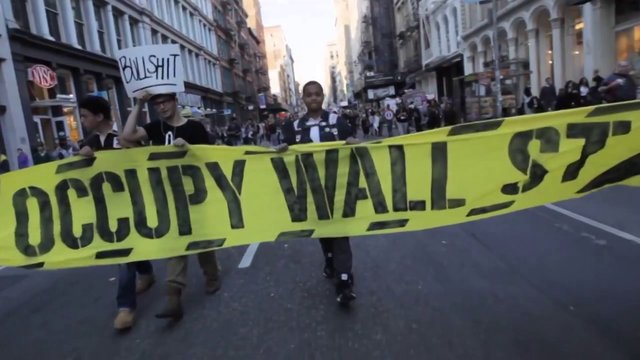 Occupy The Movie Trailer