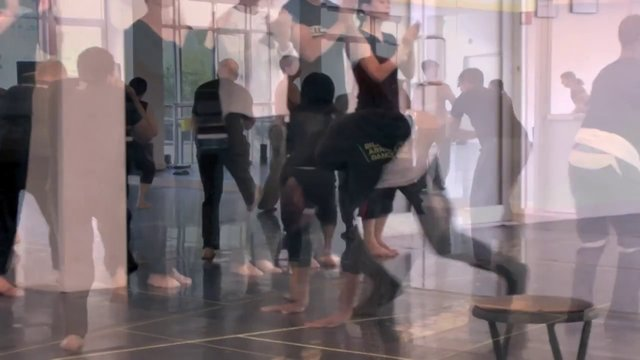 A Dance Enthusiast Minute: Can You Hear the Music with Bill T. Jones/Arnie Zane Company and SITI Co