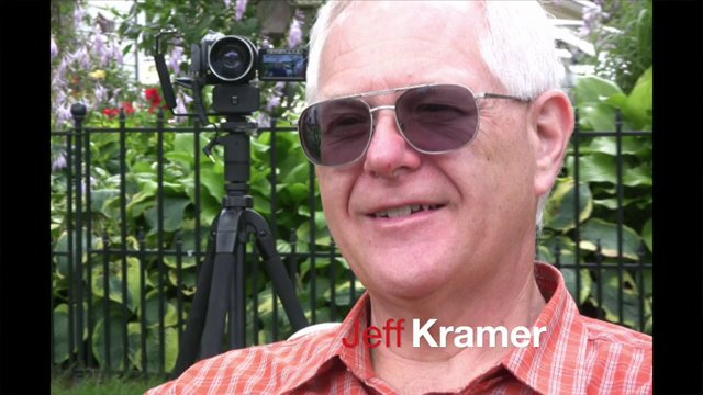 Jeff Kramer - Volume 4