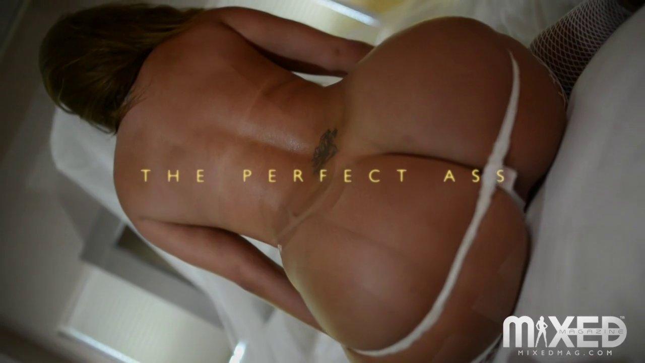 Big ass vimeo