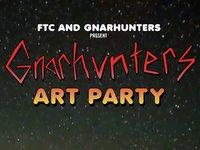 Gnarhunters X FTC