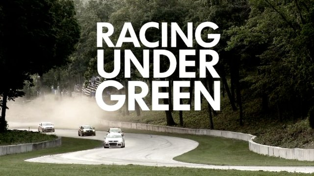 Racing Under Green 2009