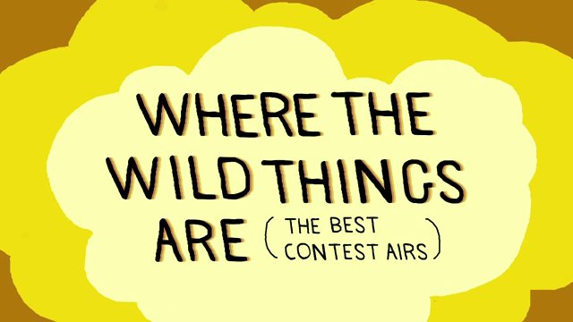 Fly Me To The Moon: Where The Wild Things Are