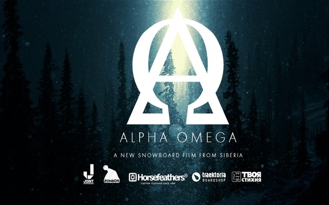 Alpha Omega, trailer #2 / premiere in October, 2013