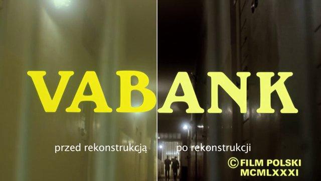 Vabank - materiał porównawczy