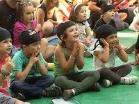 6000 pertsona Bizipozaren Jaian