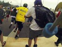 Skate Run Brasil (Go Pro Edit)