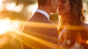 Wedding by The Wedding Company.  Photo + Video by Studio 1208