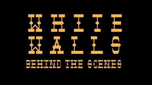 MACKLEMORE & RYAN LEWIS - WHITE WALLS - BEHIND THE SCENES