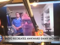 Awkward His Radio moments