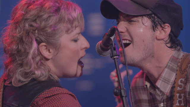 Behind the Scenes: Shovels & Rope