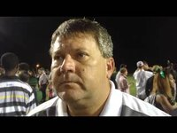Lawson interview after Easley game