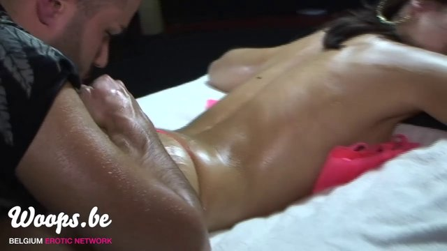 Salon de massage erotic