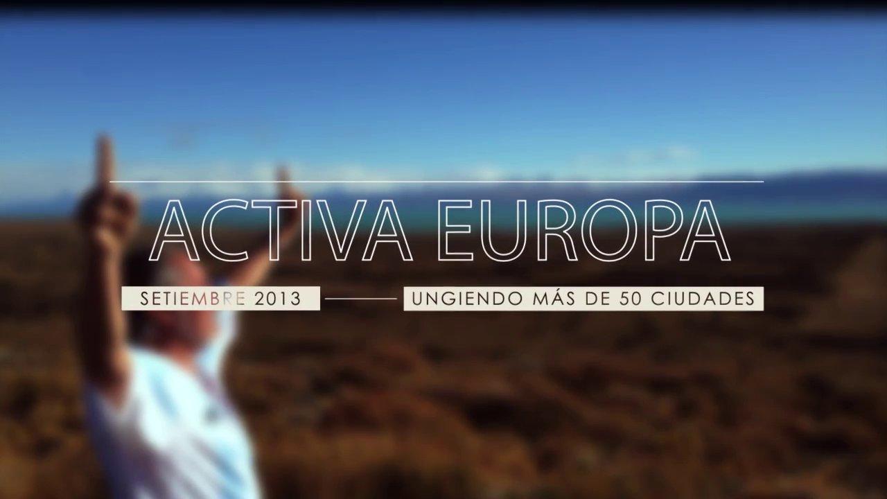 Activa Europa - Día 12 - Eslovenia - Székesfehérvár, Hungría