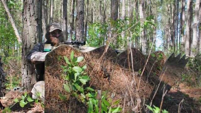 Hunting Florida - Backwoods Life 9.12