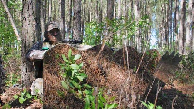 Hunting Florida - Backwoods Life 9.12