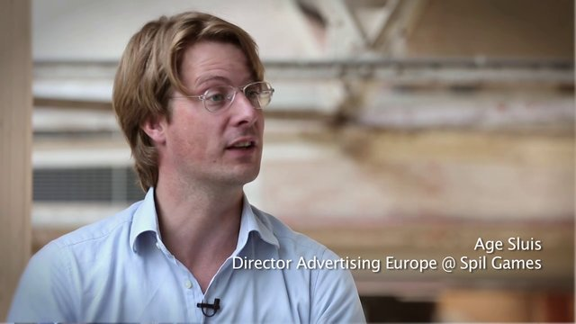 Age Sluis Director Advertising Europe Spil Games 1
