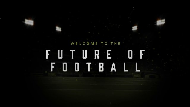 University of Oregon - Welcome To The Future of Football