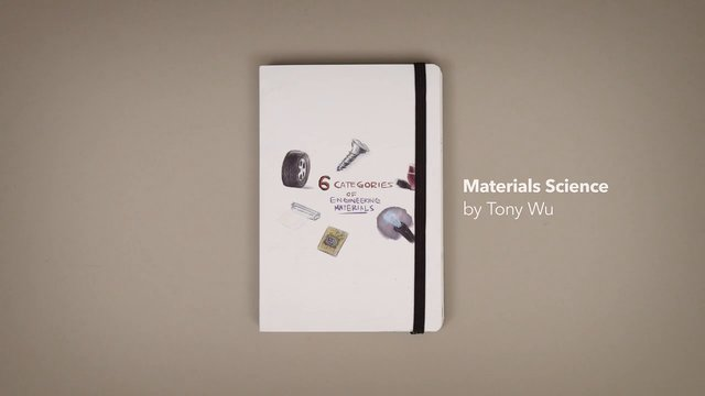 Book / Materials Science