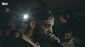 Drake Performs Live At The Alife Courtyard