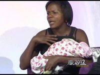 A MIRACLE BABY CONCEIVED AFTER YEARS OF BARRENNESS
