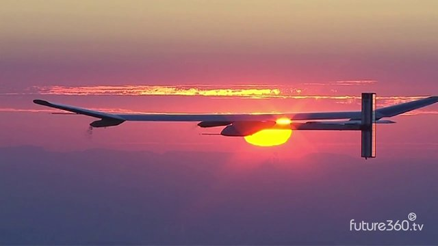 Future360.tv Solar Impulse