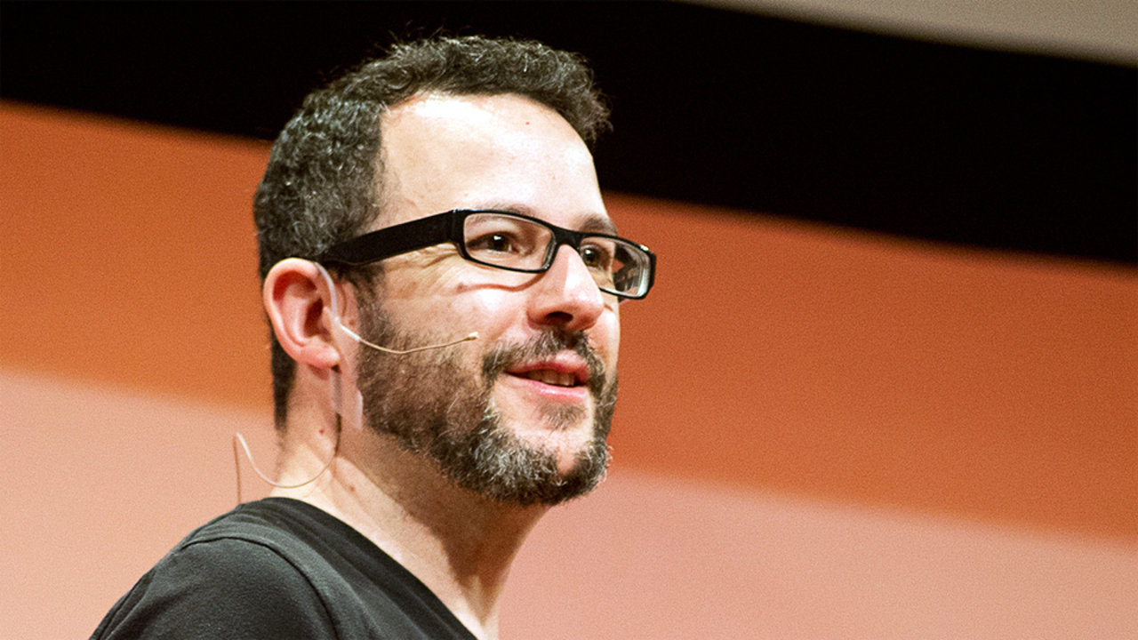 "Webstock '13: Adam Greenfield - Another city is possible: The ""smart city"" from above & below"