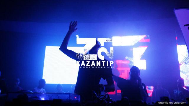 Perfect art - Have a nice trip to Kazantip (Z21)