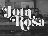 Jota Rosa - Haz Que Te Vas