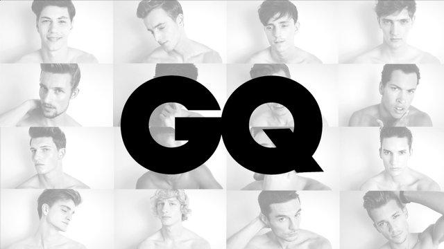 GQ Italia - Personas