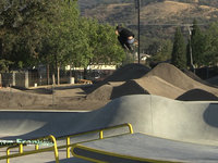 AIL at Woodward September 29th, 2013  Featuring: Jeremy Soderburg, Ben Schwab, Chris Calkins, Mami Fujita, Damon Franklin, Victor Galicia, Diego Guilloud, Zach Nelson, Steven Cortes, Richie Velasquez, Becci Sotelo, Mike Obedoza, Dre Powell, Cody Norman, and Miguel Ramos.  Shot by Daniel Scarano & Tanner Madix  Edited by Daniel Scarano