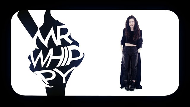 World According to Lorde FOR APPROVAL