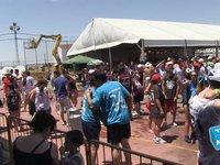 Clausura y Fiesta Olimpiadas Rurales